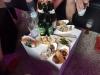 Essen VIP Bereich
