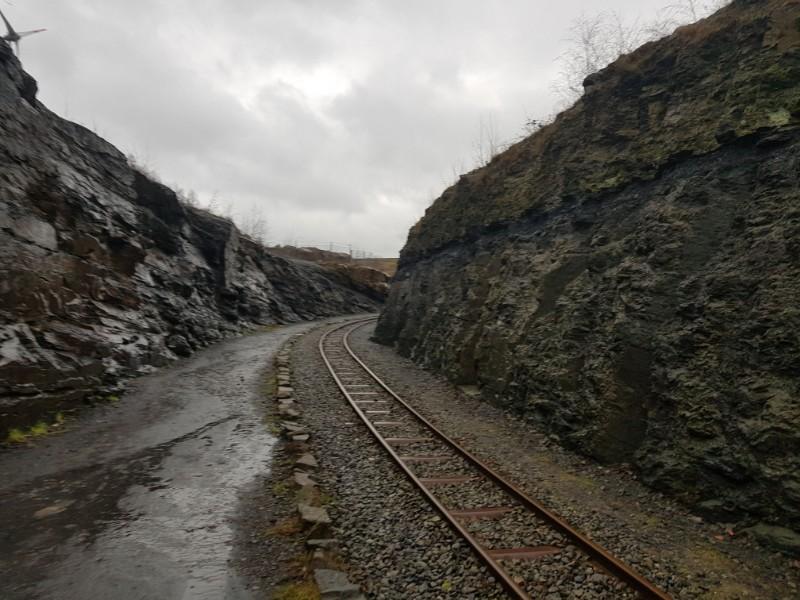 Wo bleibt die Bahn?