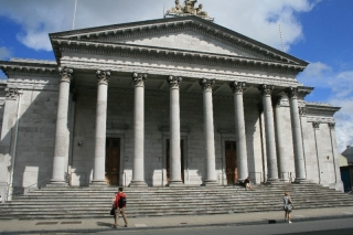 Cork Courthouse