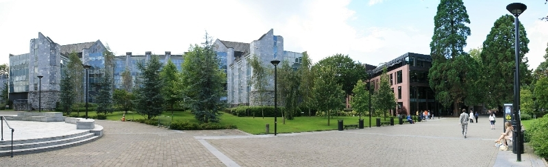 Cork Campus