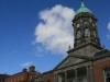 Dublin Castle Innenhof